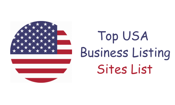 Top USA Business Listing Sites